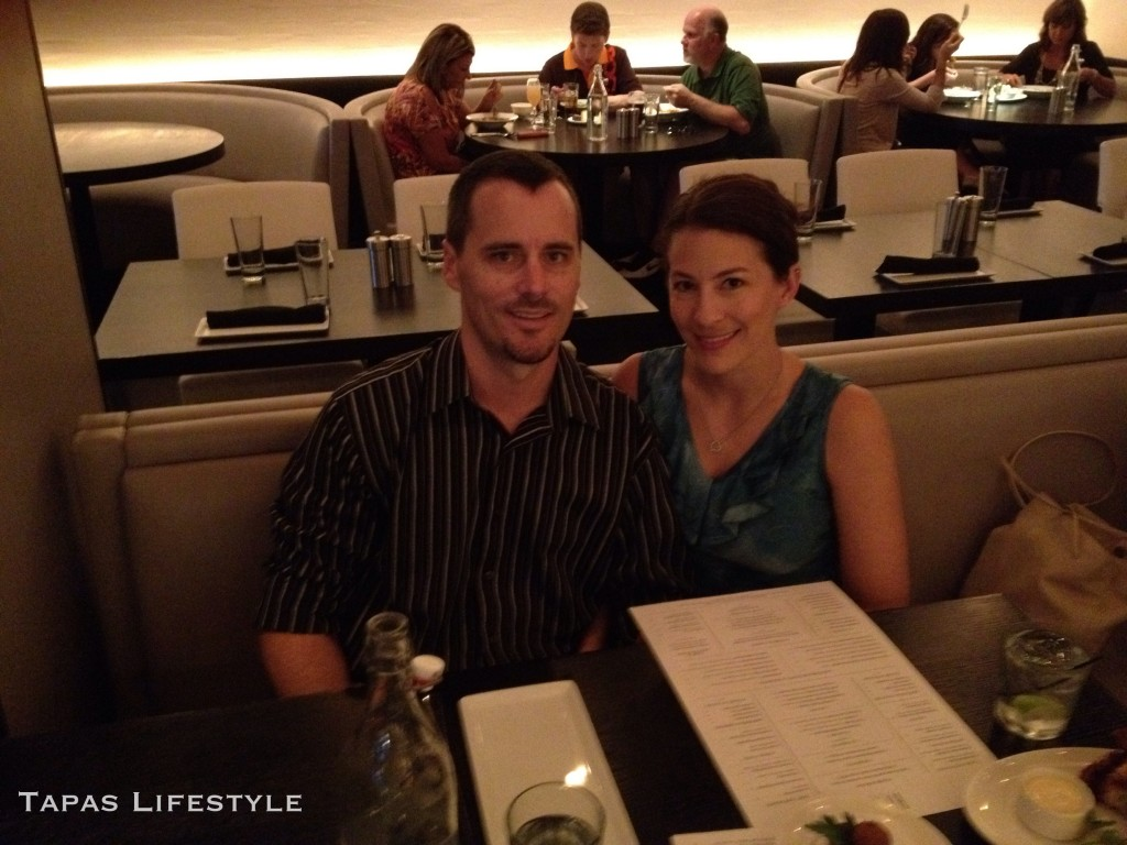 Giuliana and Bill Rancic's RPM Italian - Chicago