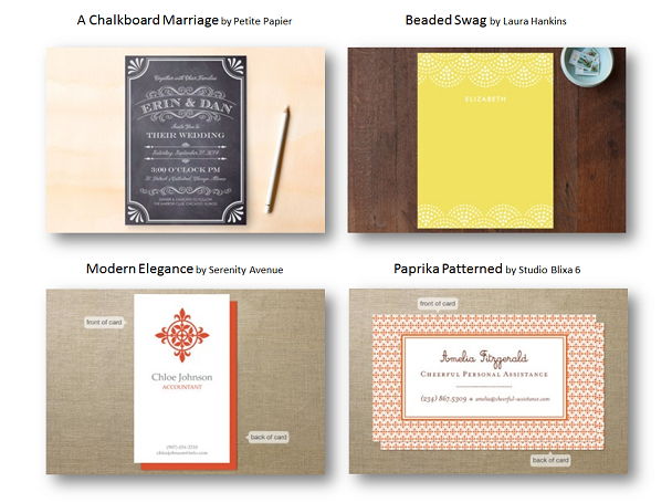 Minted.com - Wedding Invitations, Personal Stationery and Business Cards