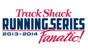Track Shack Running Series Fanatic