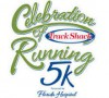 Track Shack Running Series SuperFan - Celebration of Running 5k