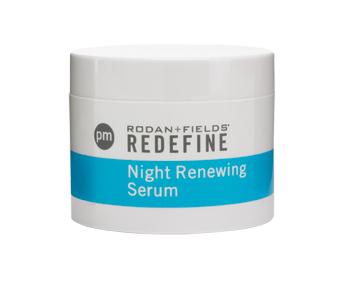 RODAN + FIELDS® - REDEFINE - Night Renewing Serum
