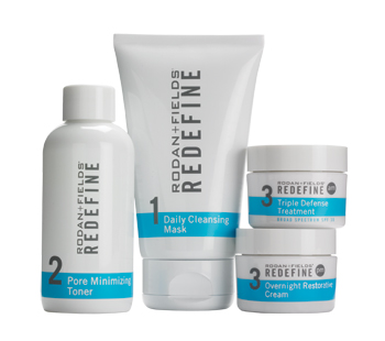 RODAN + FIELDS® - REDEFINE -
