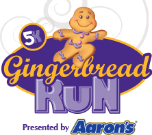 Gingerbread Run 5k - Give Kids The World