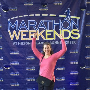 Hilton Orlando Bonnet Creek - Marathon Weekends