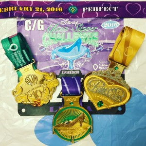 2016 runDisney's Princess Half Marathon Weekend