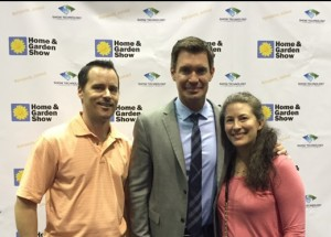 Jeff Lewis from Bravo's Flipping Out