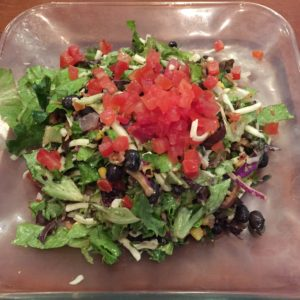 SQ1 Chopped Salad