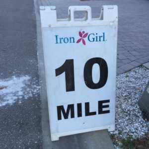 Iron Girl Half Marathon 2016 Clearwater