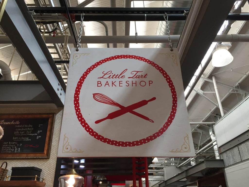 Krog Street Market - Little Tart Bake Shop